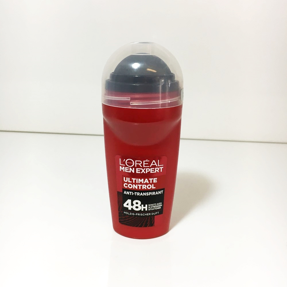 Deo roll-on L´oréal Men